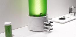 Farma home bioreactor Will Patrick dezeen