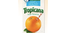 Tropicana's non-GMO label 'is marketing, not transparency'