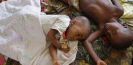congo south africa malaria vaccine