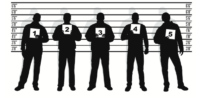 Eye Witness Identifications