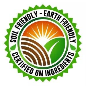 GMO friendly label