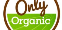Only Organic x