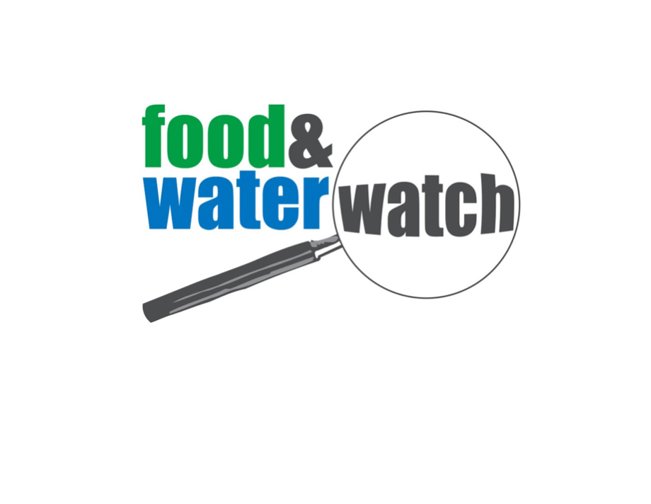 Food and Water Watch: Nader spinoff NGO targets GMO salmon, pesticides