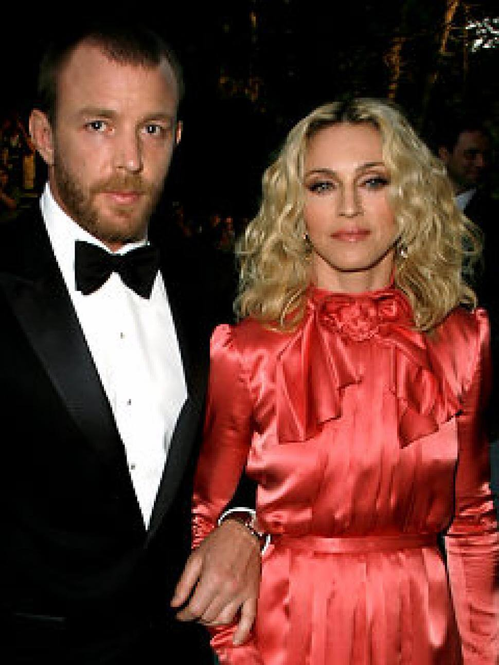 Watch Madonna And Guy Ritchie Having Bumpy Time, Says His Dad video