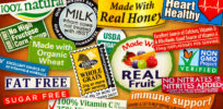 Do process food labels help or harm consumers?