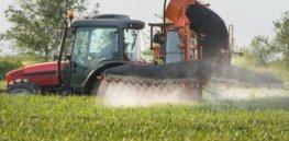 herbicides x