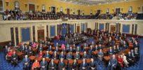 px th US Senate class photo