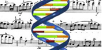Piano-playing geneticist translates DNA into music