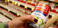 Campbell's: GMO labels can inform without being disparaging