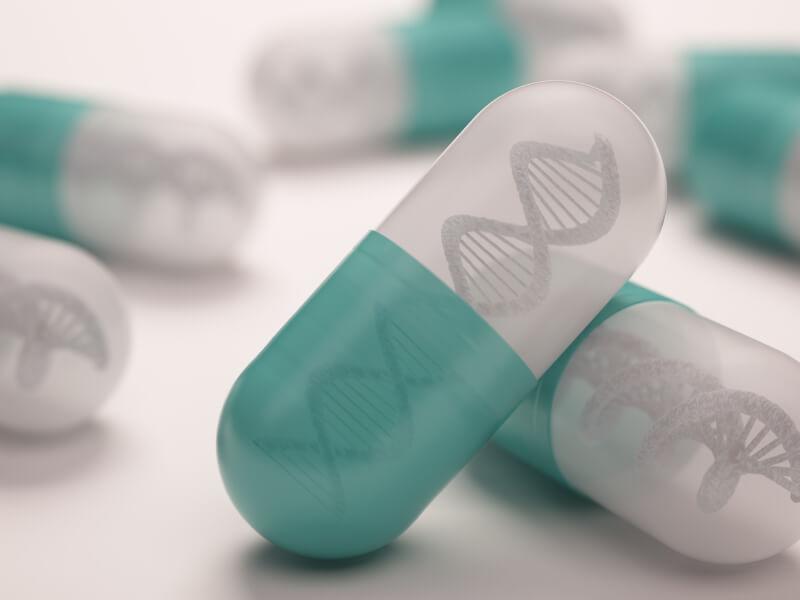 iStock DNA pills small