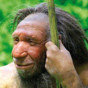 image Neanderthal genome