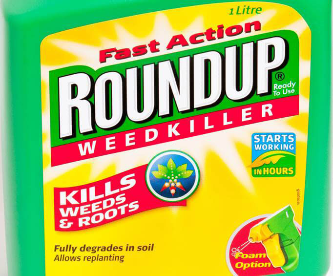 Glyphosate Probably Carcinogenic to Humans