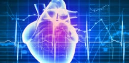 bigstock Virtual image of human heart w