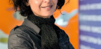 CRISPR co-discoverer Emmanuelle Charpentier continuing advances in gene editing