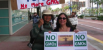 Judge strikes down GMO ban in Josephine County, Oregon