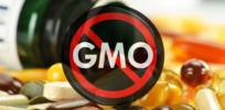 Vitamins going GMO free