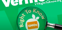 Senate Ag. Committee agrees on GMO labeling bill that would pre-empt VT law