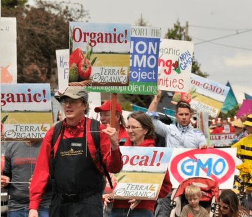 Survey finds support for GMO labeling vastly overstated