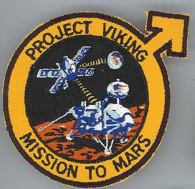 Ecusson-NASA-Patch-Project-VIKING-MISSION-TO-MARS