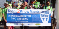 Senate passes GMO labeling bill