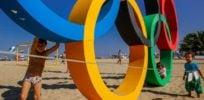 brazil rio olympic games