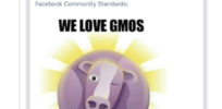 Facebook bows to anti-science activists, shuts down 'We Love GMOs and Vaccines'