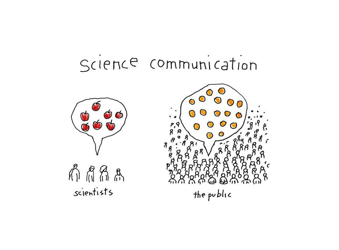 public and sciencec