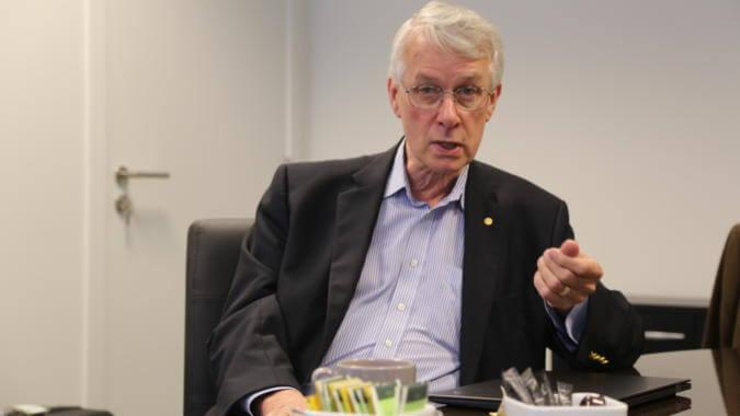 Nobel laureate: EU politicians bow to uninformed public in opposing biotech crops