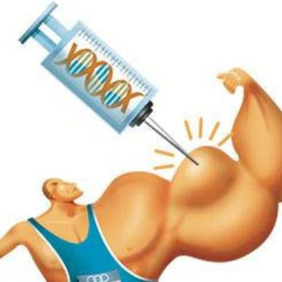 unfair use of steroids in sports
