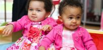 'Black and white twins': How genetics, epigenetics explain non-identical identical twins