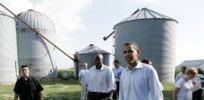 Mark Bittman: Obama 'did virtually nothing in eight years' on food policy