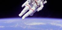 Astronaut EVA