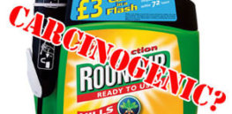 Glyphosate and Cancer x