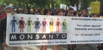 GMO advocate at faux Monsanto tribunal: My registration canceled and I was forcibly removed
