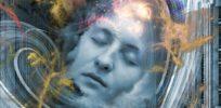 A woman dreaming Shutterstock x