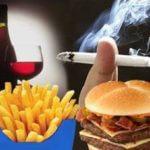 Cardiometabolic Factors