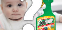 "Cause for concern over claims of ""dangerous"" glyphosate in wine, breast milk, cereal, etc.?"