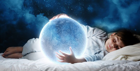How Your Genes Influence What You Dream