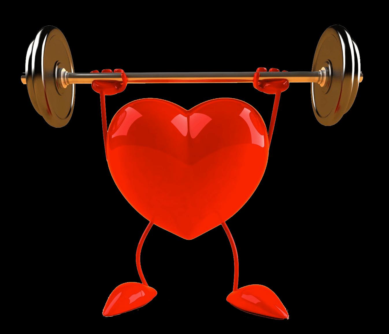 heart disease exercise vs drugs
