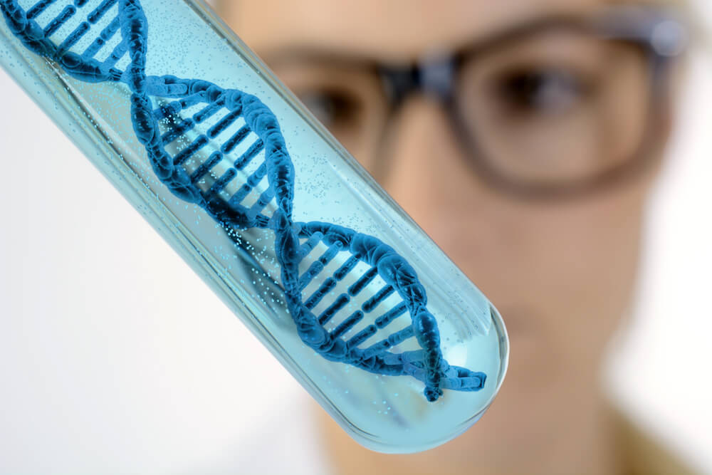 Collins on genes LEAD
