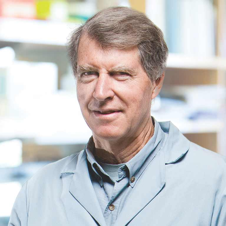 David Schubert: Salk Institute neurobiologist says 'no credible evidence GMOs are safe'