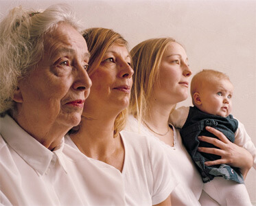 gcg generations