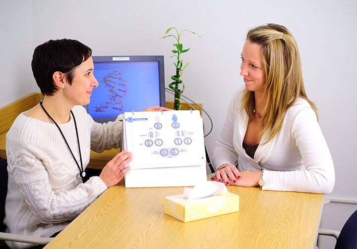 genetic counseling training program - 720×503