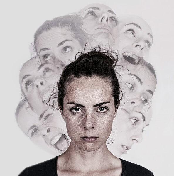 علائم بیماری اسکیزوفرنی
