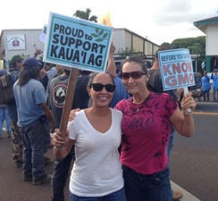 Kauai council may repeal anti-GMO/anti-pesticide bill ruled invalid by federal court