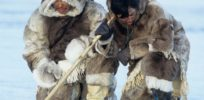 Inuit gained genetic advantage against freezing cold from 500,000 year-old DNA
