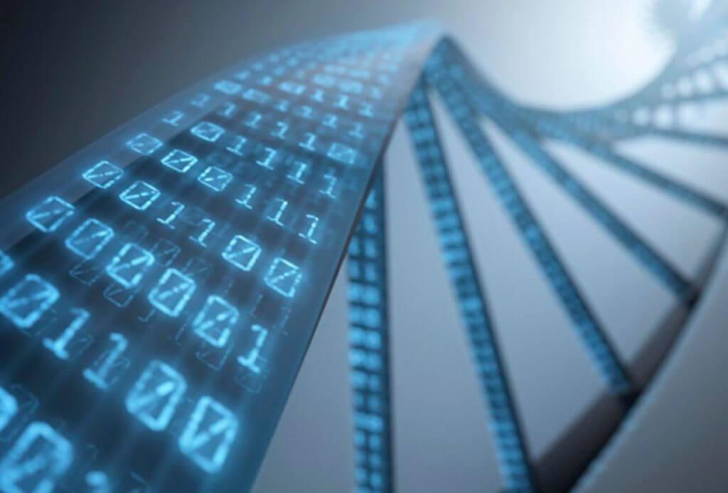 DNA x