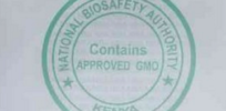 Kenya unveils first-ever GMO label, riling activists who want imports banned