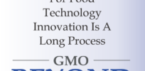 Building Trust For Food Technology Innovation Is A Long Process