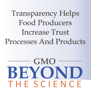 CAPS REVISED Transparency Helps Food Producers Increase Trust Processes Featured Image